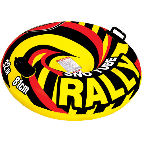 RALLY Snow Tube by Generic