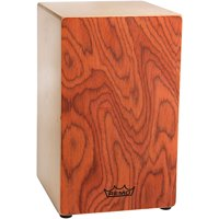 Remo Dorado XE Cajon 11.75 x 18 in. Natural Birch