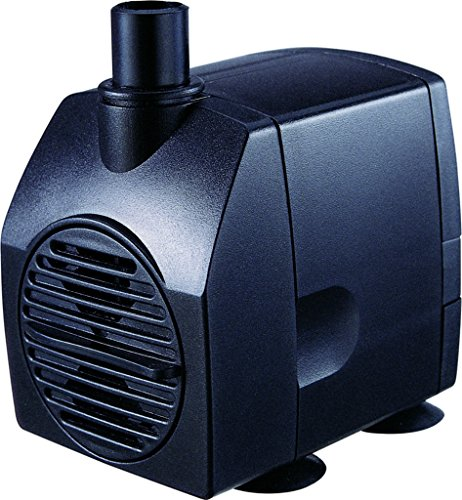 Little Frog LF90 90 GPH Indoor and Outdoor Small Fountain Pump