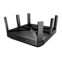 Deals on TP-Link Archer A20 AC4000 Smart Tri Band WiFi Router