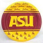 Arizona State Sun Devils 9