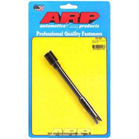 ARP INC. 134-7901 SB CHEVY OIL PUMP SHAFT KIT Chevy Oil Pump Shaft