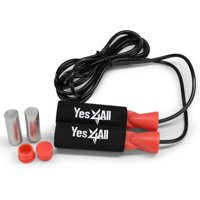 Yes4All Ultra Speed Cable Jump Rope