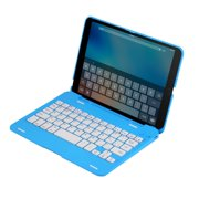 Foldable Wireless Bluetooth Keyboard Case Cover for 7.9inch iPad IOS/Android Tablet RllYE