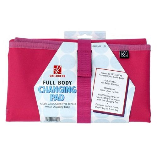 "Childress 19"" x 30"" Full Body Changing Pad"