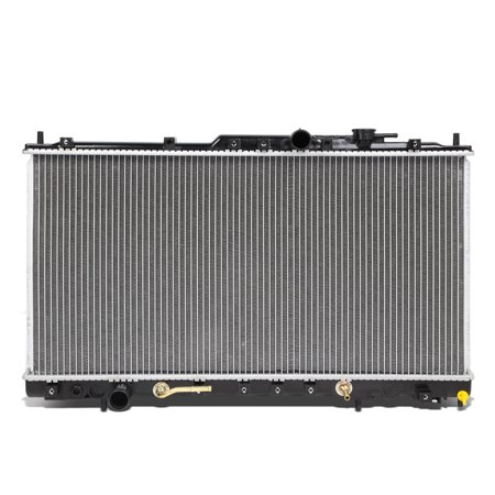 For 1999 to 2002 Mitsubishi Galant 2.4L AT OE Style All Aluminum Core 2300 Cooling Radiator 00