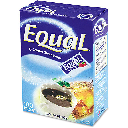 Equal Packets, 100 ct