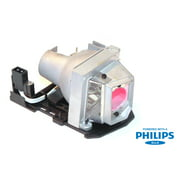 Projector Lamp Replaces Dell 317-2531