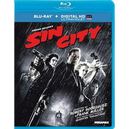 Sin City Costumes (Sin City (Blu-ray))