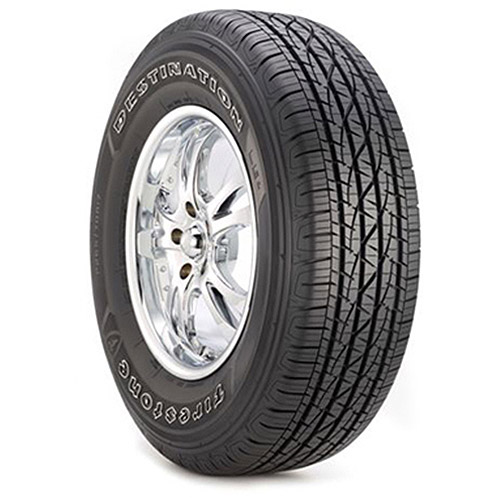 Firestone Destination LE2 Tire P265/70R16