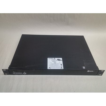 Refurbished Integral XMUX II 16 3326-20001   Digital Video -