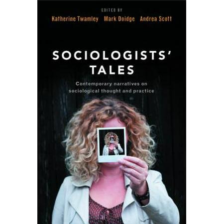 Sociologists' Tales - eBook