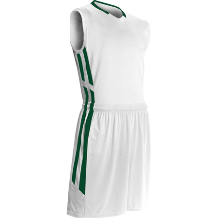 Champro Adult Muscle Dri Gear Basketball Jersey (Gear Ball Solution)