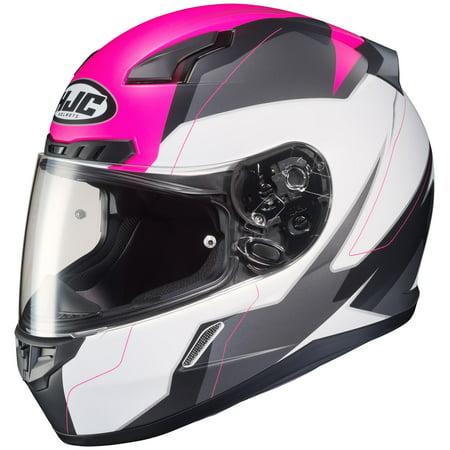 60bba668 HJC CL-17 Omni Womens Helmet - Walmart.com
