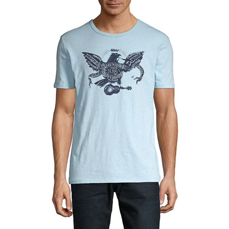 Musica Del Ray Graphic T-Shirt ()