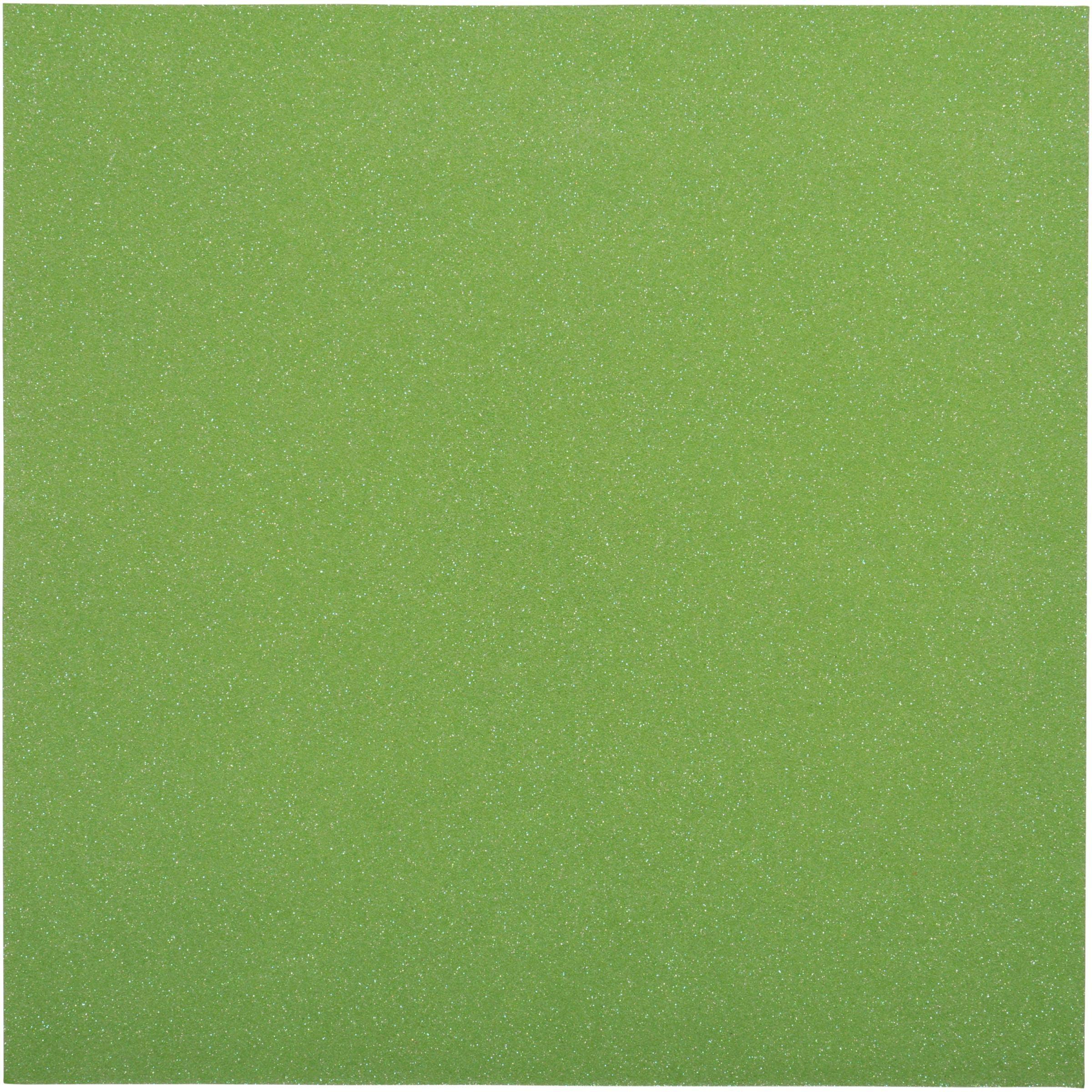 Colorbok 12 Glitter Paper Assortment