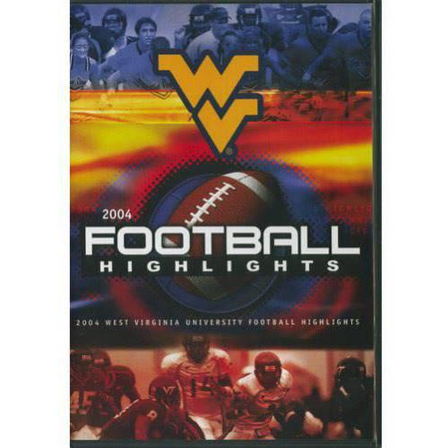 2004 Football Highlights: West Virginia