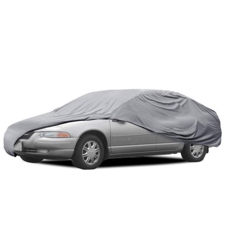 Car Cover for Chevrolet Corvette 62-14 Waterproof Sun Multi Layers UV