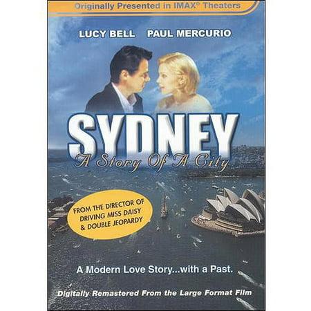 Imax  Sydney  A Story Of A City