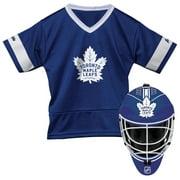 Franklin Sports NHL Toronto Maple Leafs Youth Team Uniform Set