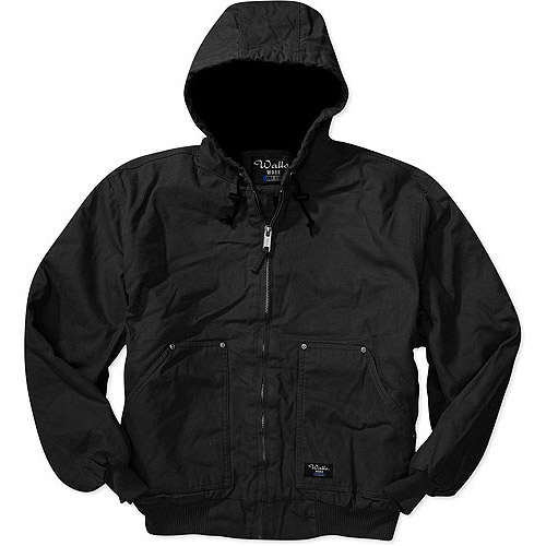 Walls - Big & Tall Men's Insulated Hooded Jacket