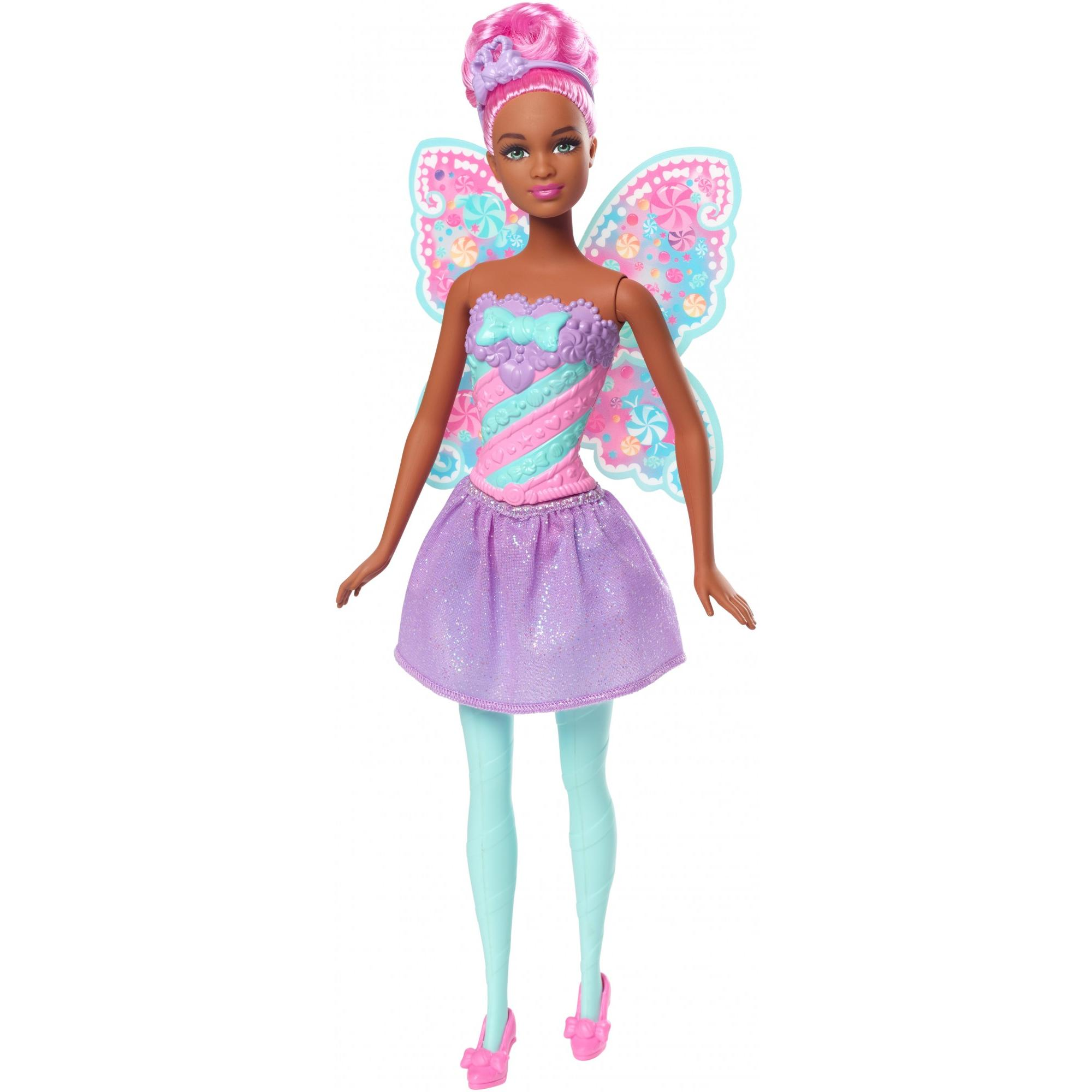 Barbie Fairy Candy Fashion by MATTEL INC.