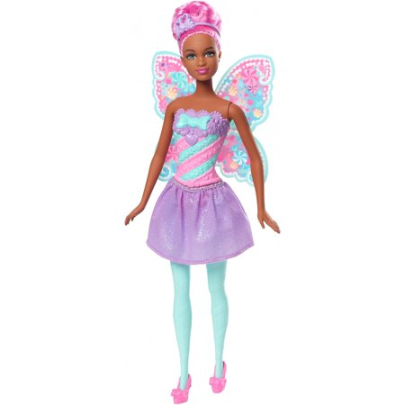Barbie Fairy Candy Fashion