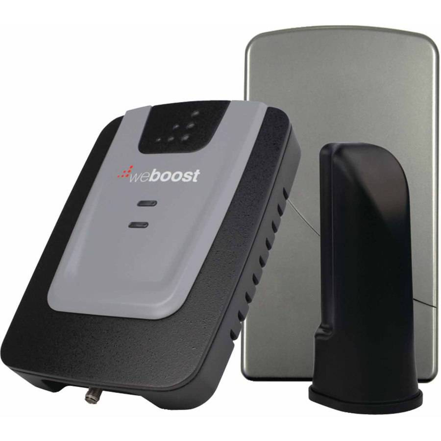 weBoost 473105 Home 3G Wireless Signal Booster Kit