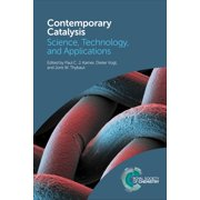 Contemporary Catalysis - eBook