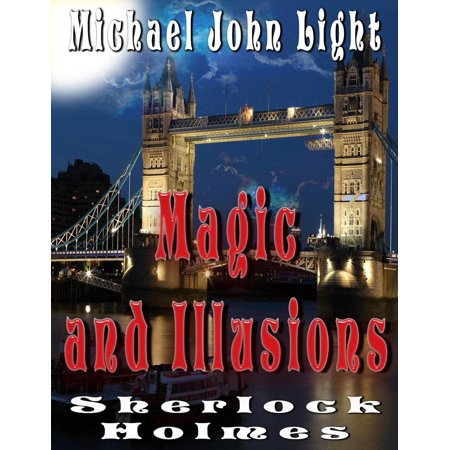 Magic and Illusions - eBook (Halloween Magic Illusions)