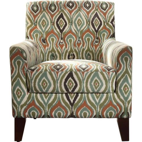 Latitude Run Briony Tufted Armchair by