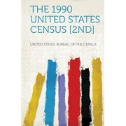 The 1990 United States Census [2nd]