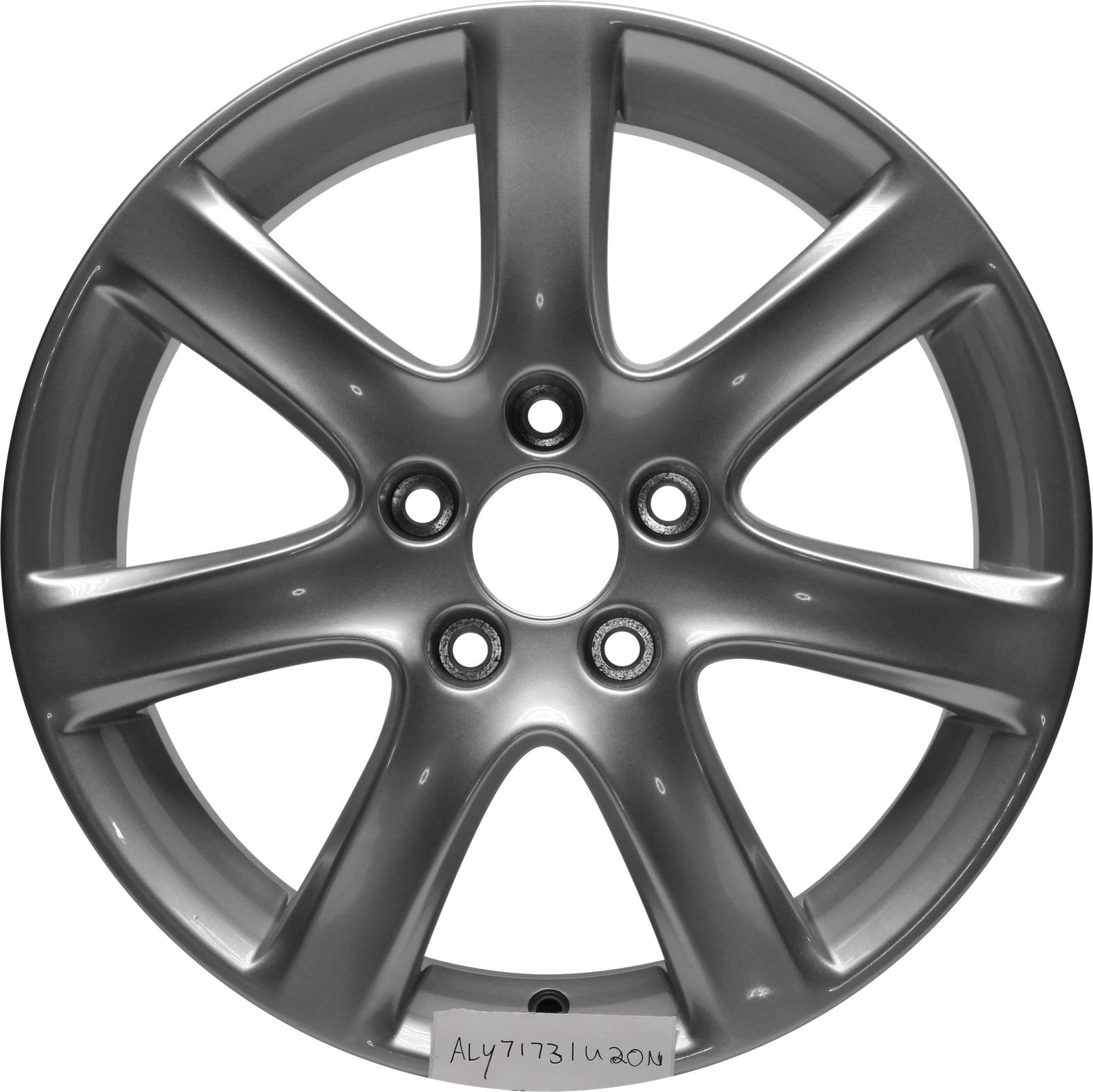 Aluminum Wheel Rim 17 Inch For Acura TSX 2004-2005 5 Lug