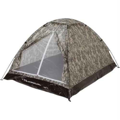 Maxam SPTENTC4 Maxam Digital Camo 4-person Tent