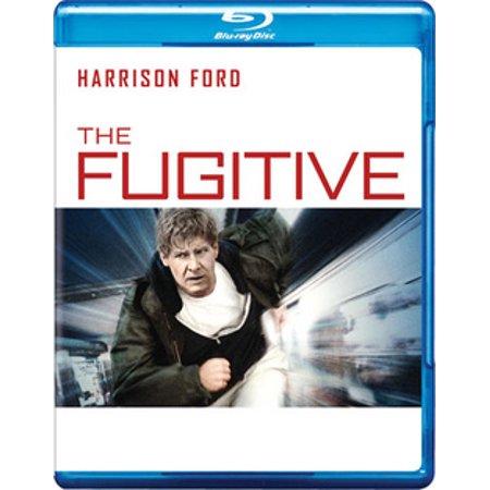 The Fugitive (Blu-ray) (Fugitive Roller)