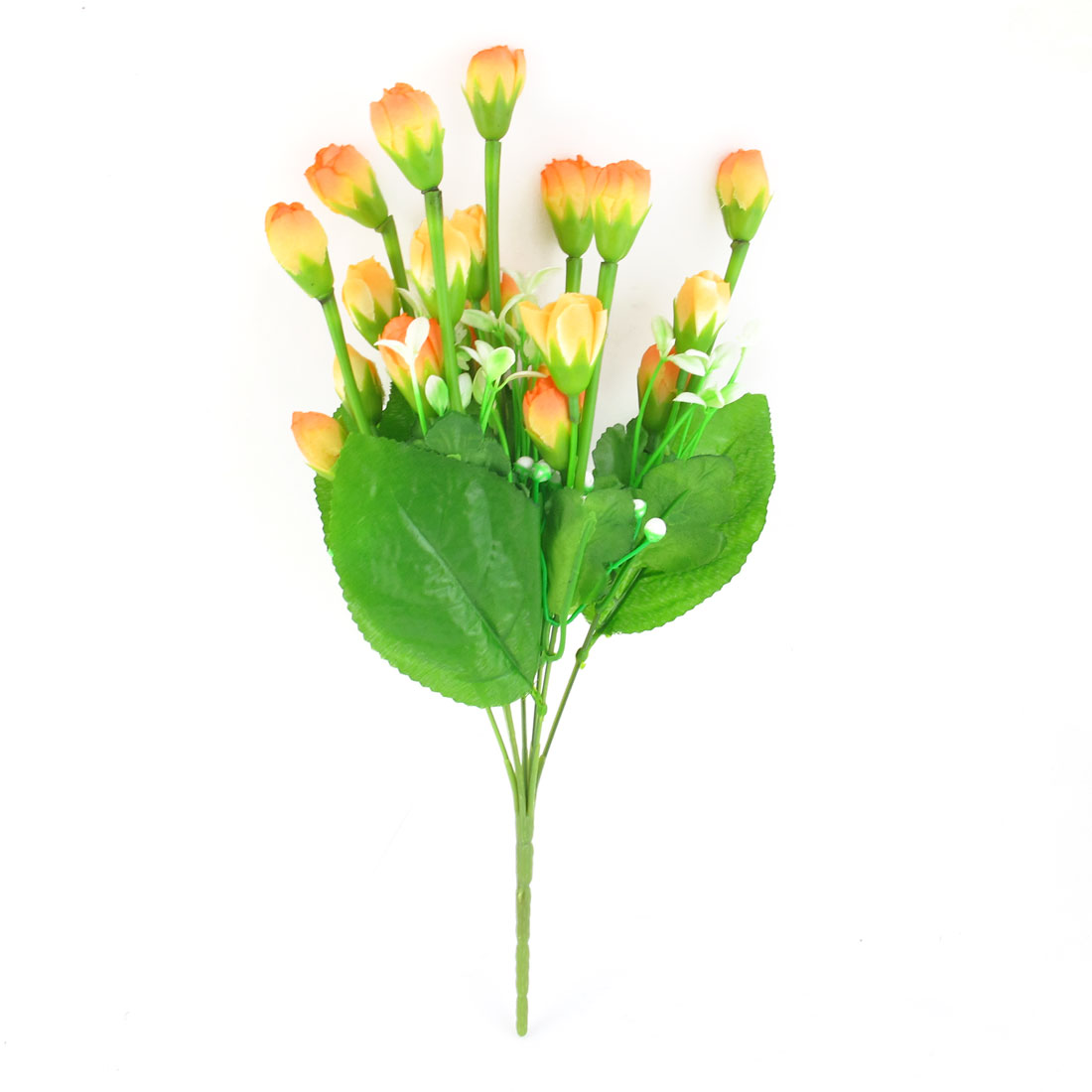 Living Room Office Table Artificial Bouquet Flower