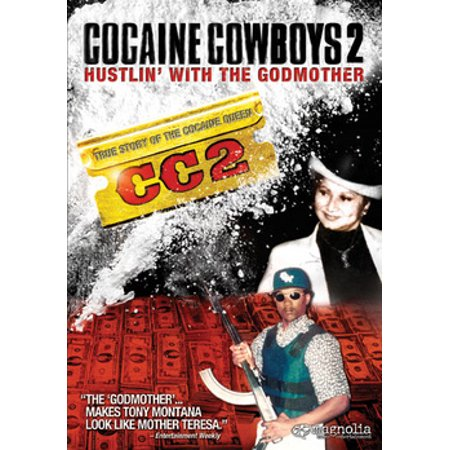 Cocaine Cowboys 2: Hustlin' with the Godmother - Cowboy 2