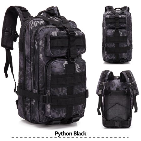 7c7fea9b9c9c Zimtown 30L Waterproof Tactical Backpack