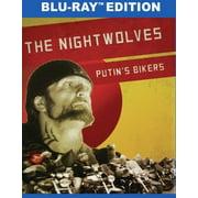 Nightwolves: Putin's Bikers (Blu-ray) by SYNDICADO