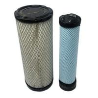 SFA2686P Air Filter Set For John Deere M123378 Sure Filter SFA5396S M113621