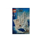 LEGO Arctic Accessory Set - Brand New