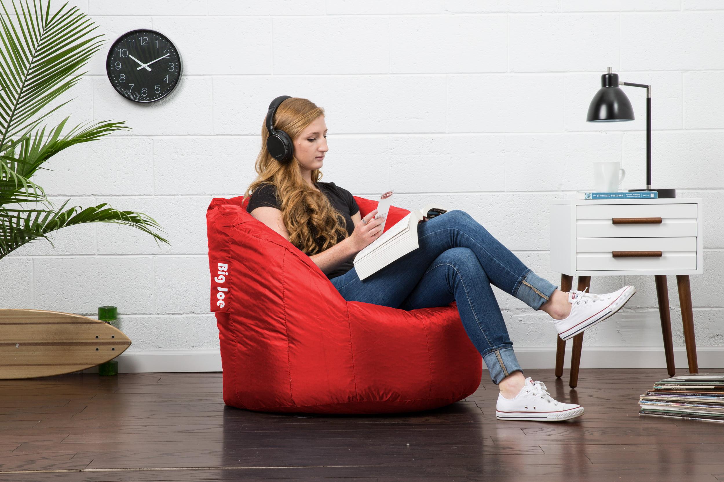 Surprising Big Joe Milano Bean Bag Chair Multiple Colors 32 X 28 X Uwap Interior Chair Design Uwaporg