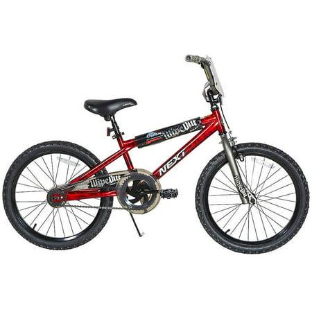 """20"""" Dynacraft NEXT Boys Wipeout Bike by"""