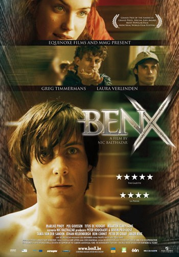 Ben X Movie Poster (11 x 17) by Pop Culture Graphics