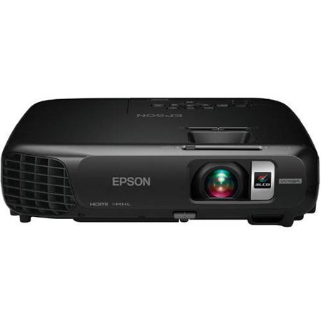 Refurbished Epson EX7230 Pro HD WXGA 3LCD Projector