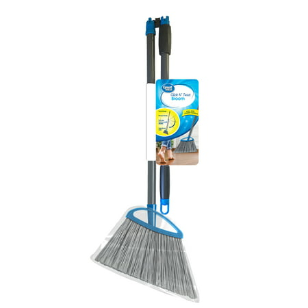 Great Value Click N' Twist Basic Broom