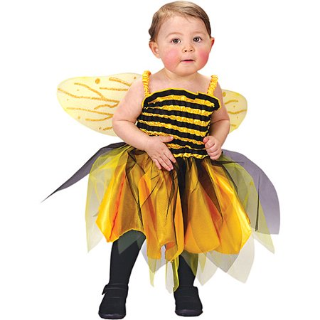 Bee Infant Halloween Costume