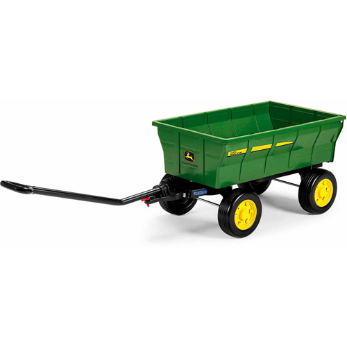 Peg Perego John Deere Farm Wagon by Peg Perego USA Inc