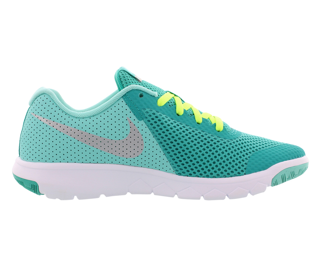 Nike Flex Experience 5 Shoes Running Gradeschool Girl's Shoes 5 Size a6b144