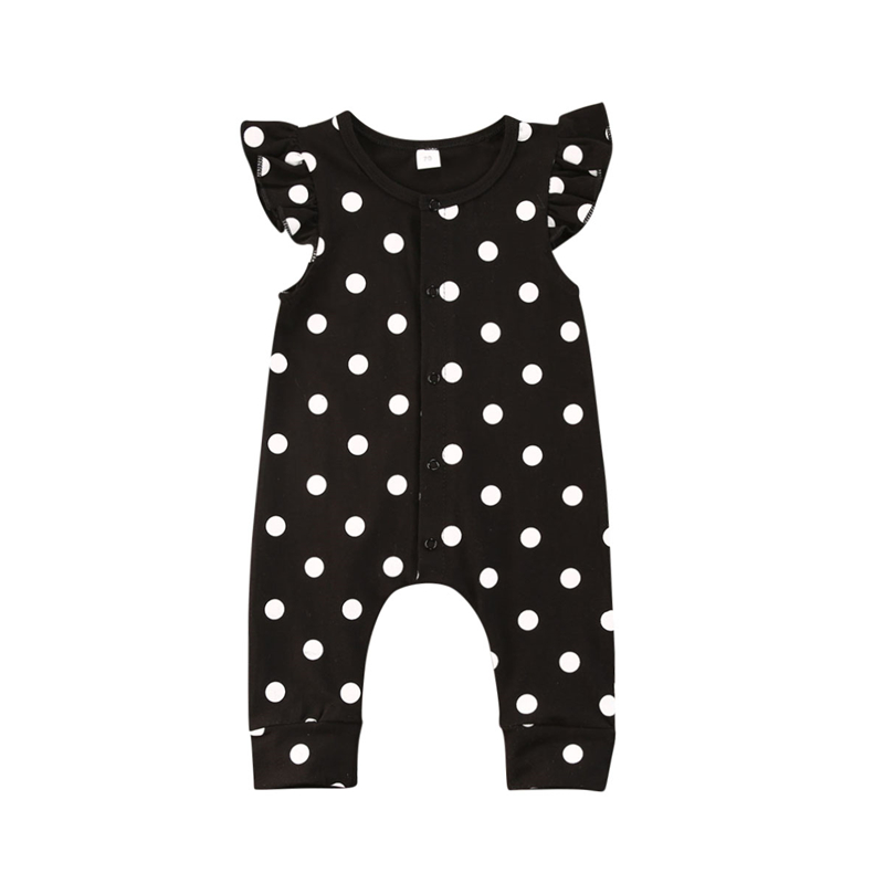 PICK 1 or 2pcs H/&M baby girl Floral or blue polka dot one piece organic cotton